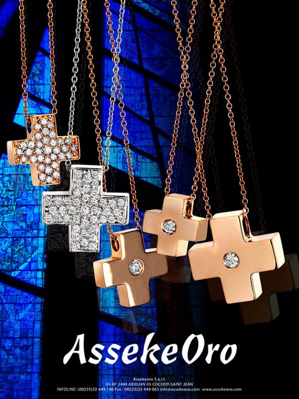 Collection Assekeoro 9